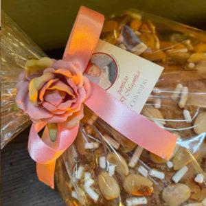 Colomba Pasquale Italian sweet Easter