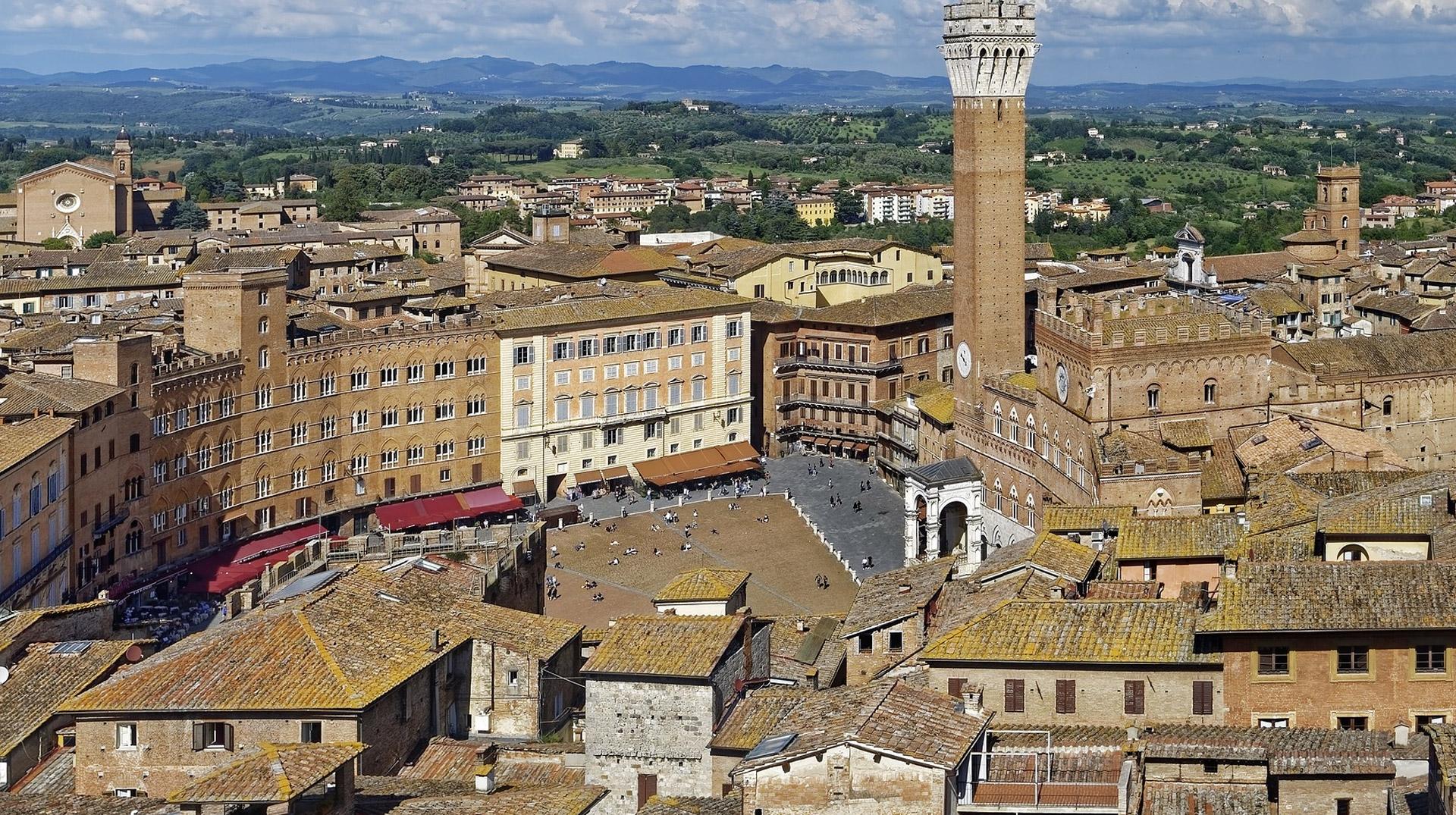 Panificio Il Magnifico Siena