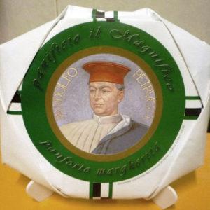 Panforte artigianale Il Magnifico Siena